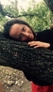 se stromem - adeli - profil