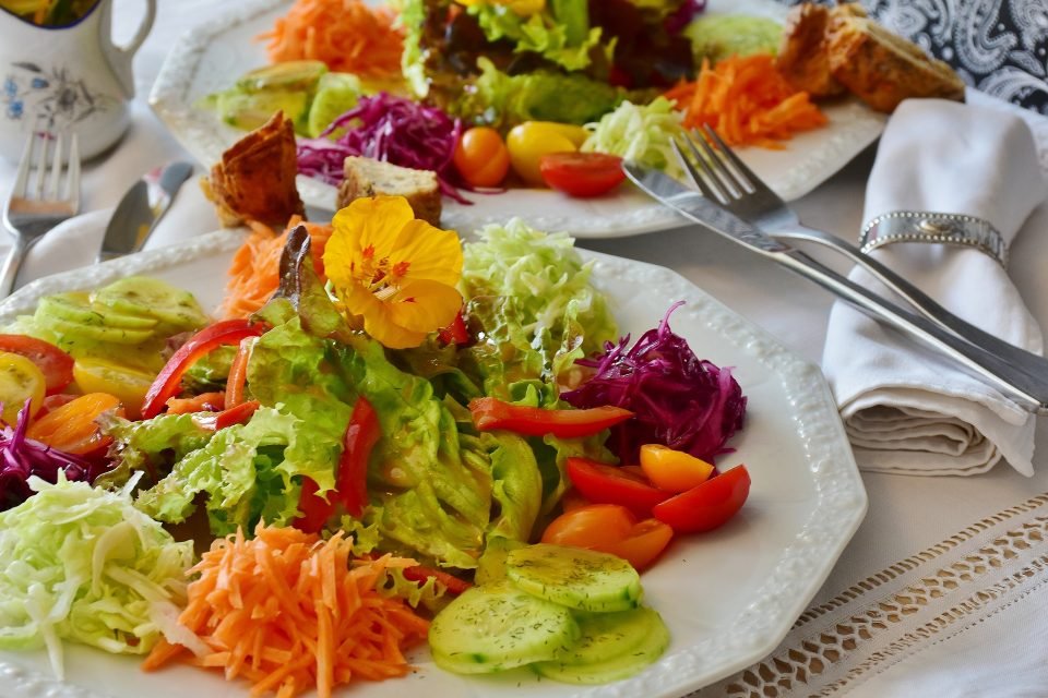 Isabel Foxen Duke: Intuitivní jedení se zdravotními omezeními