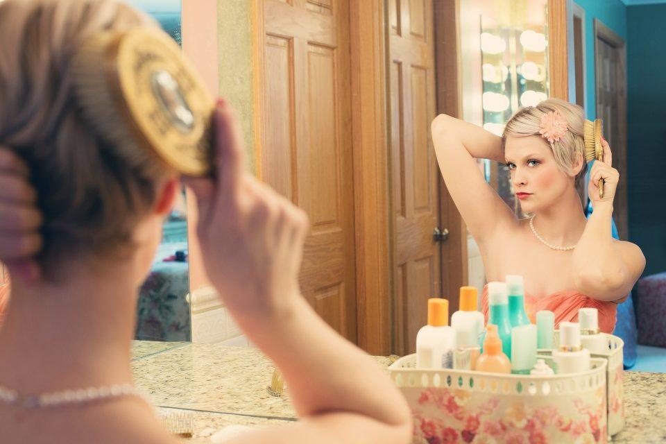 Je sebepřijetí alibi pro nedostatek péče o svůj vzhled?